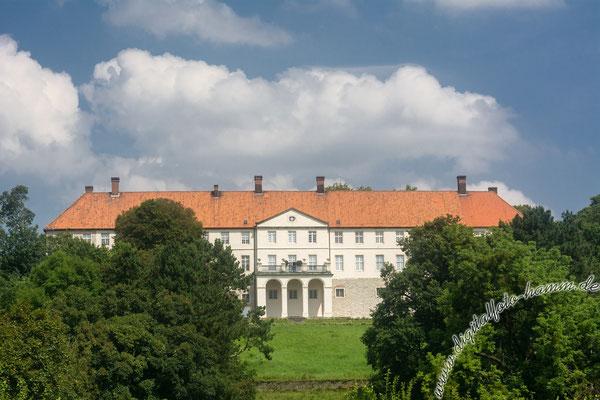 Schloss Cappenberg - Nikon D7100, f/8, 1/800 Sek, 75 mm