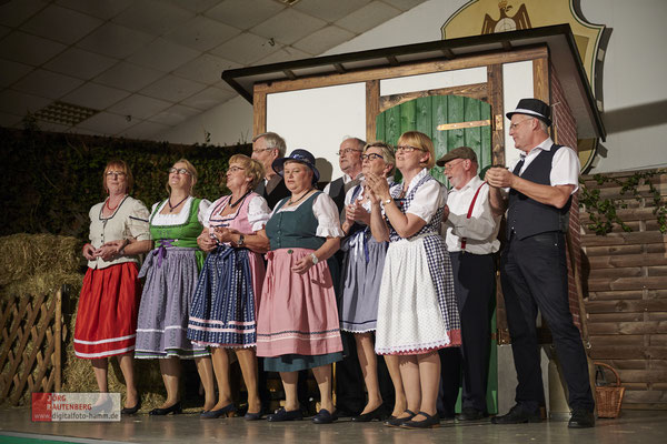 Braamer Bauerntheater