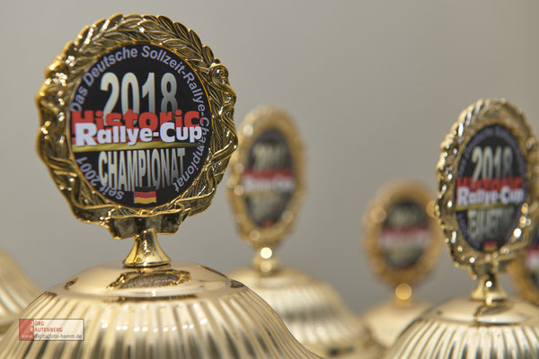 Historic Rallye-Cup Championsday