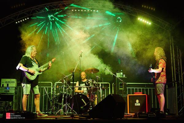 Püttstock Festival: Kaozzz Konzzzept