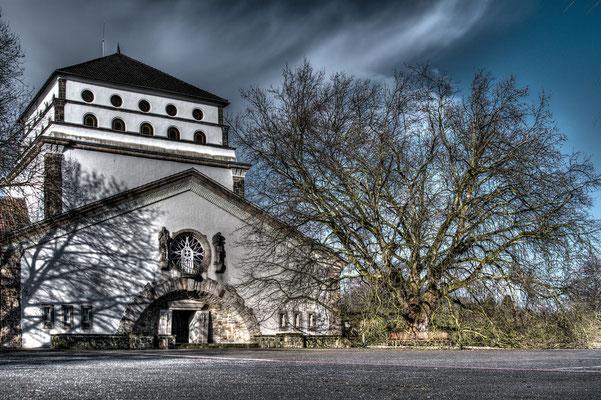 Zentralfriedhof Dortmund