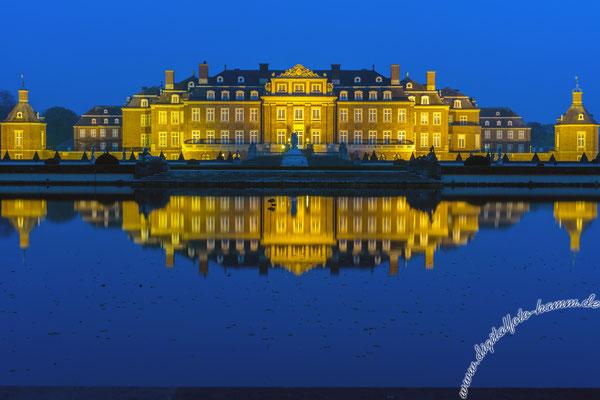 Schloss Nordkirchen - Nikon D7100, f/8, 15 Sek, 40mm