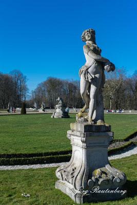 Schloss Nordkirchen - Nikon D7100, f/3.2, 1/2000 Sek, 31mm