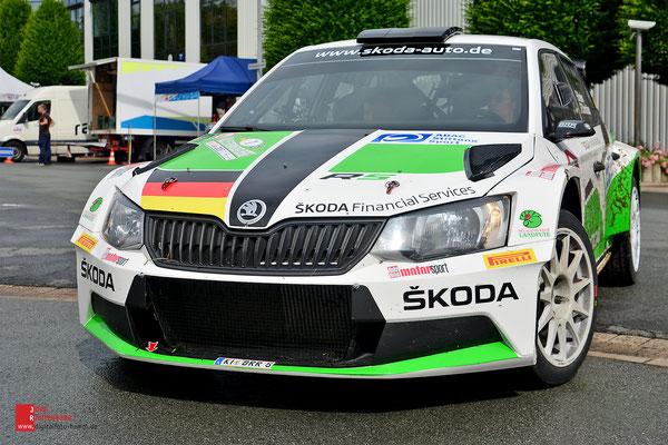 Rallye Stemweder Berg