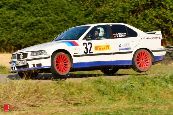 5. ADAC Ritter Rallye Hinterland
