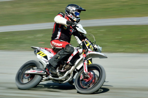 ADAC Supermoto Harsewinkel 2015