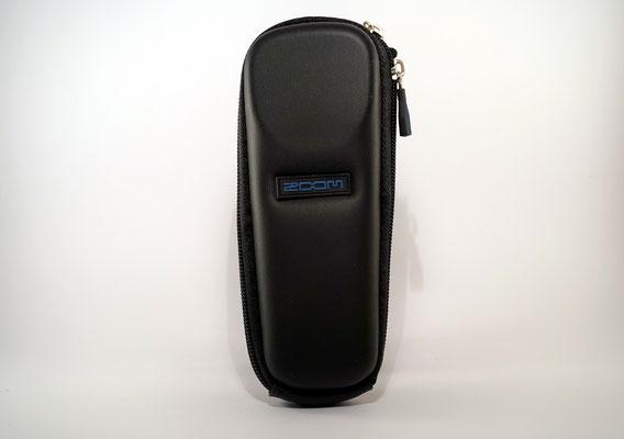 Zoom H1 - Gut verpackt