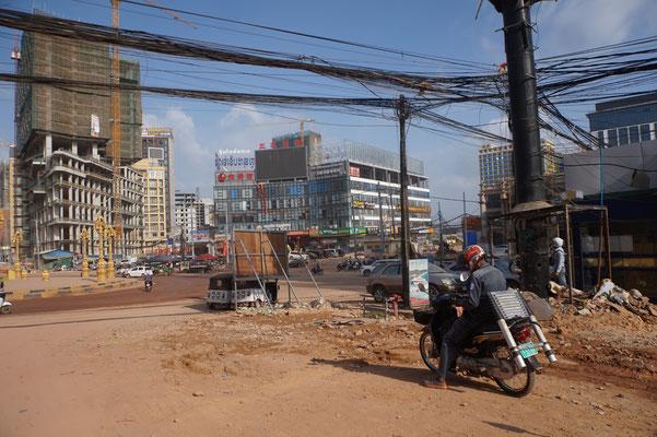 Pothässliche....Sihanoukville