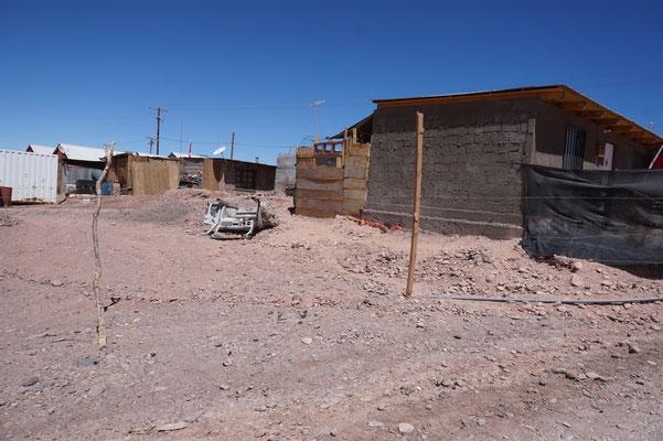 Ein chilenisches Haus 4