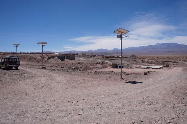 Ein chilenisches Haus 3