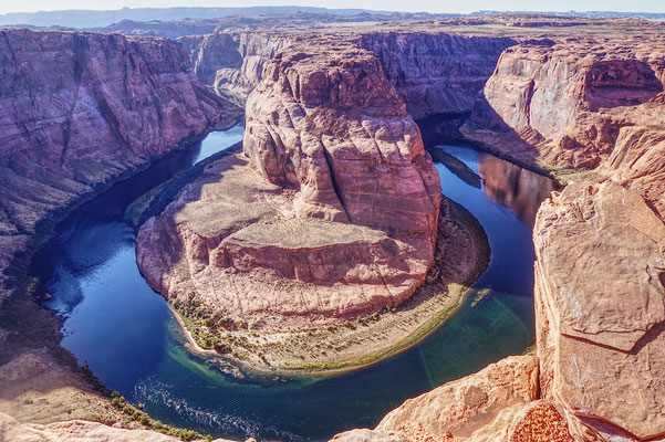Horseshoe Bend / USA