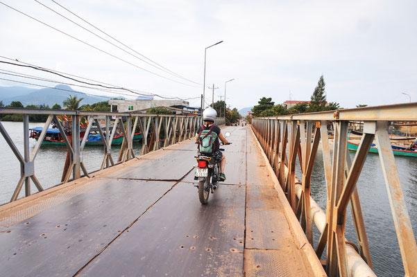 Ein der besten Brücke....