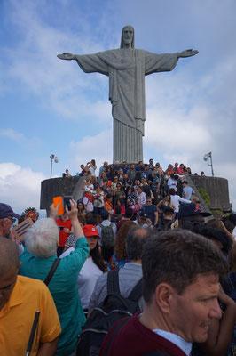 Viele Blicke auf Rio / Rio de Janeiro / Brasilien