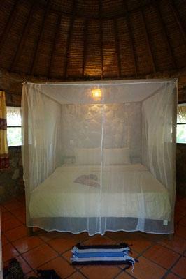 Ein Bett in Kep- Gemütlich