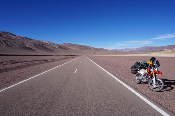 Paso San Francsico / Argentinien Teil 2