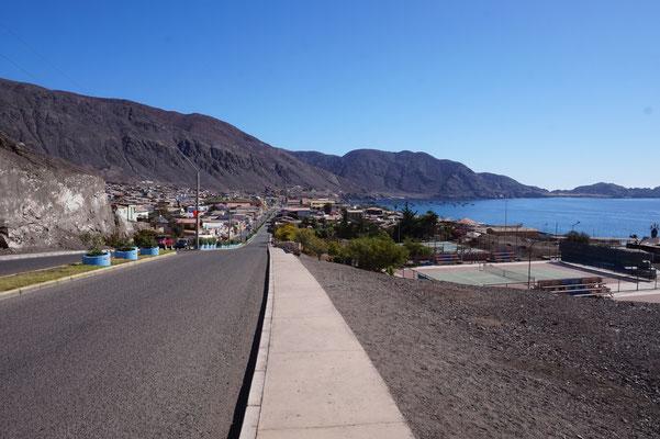 /Chile