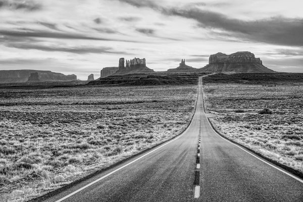 Monument Valley / Roadtrip USA