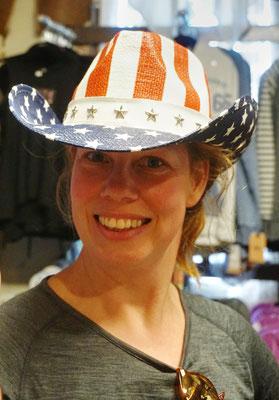 American Cowgirl / USA