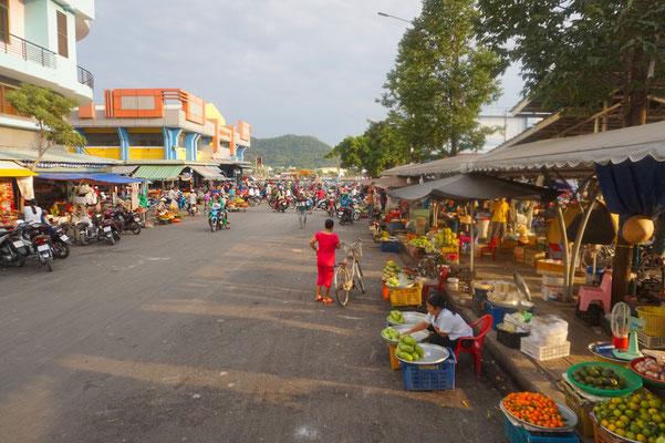 Marktzeit
