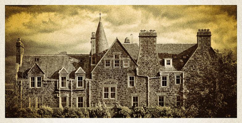 Tobermory - Isle of Mull - Scotland
