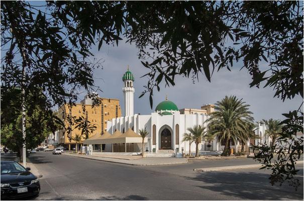 Jeddah - Saudi Arabien