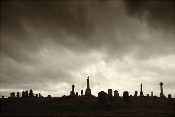 Isle of Skye Kilmuir