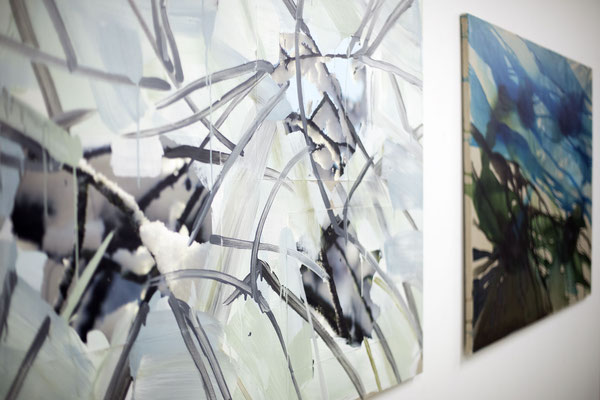 Monika Humm_Atelier24_Open Studios Platform_2019_Foto:Toby Binder für PLATFORM