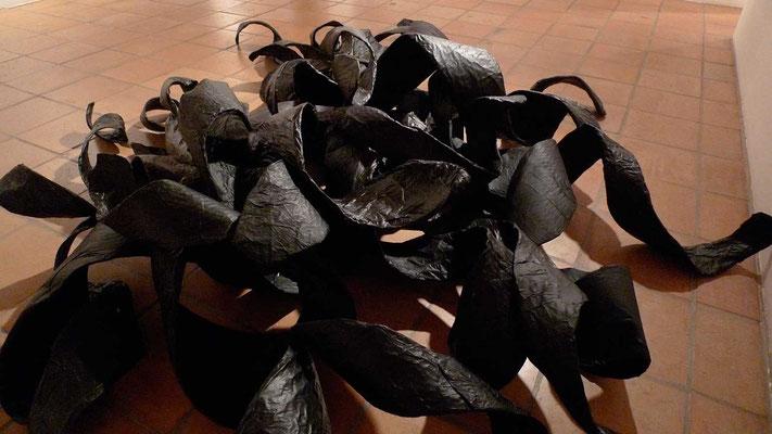 Eröffnung 23.11.2012 im Kunstverein Landshut