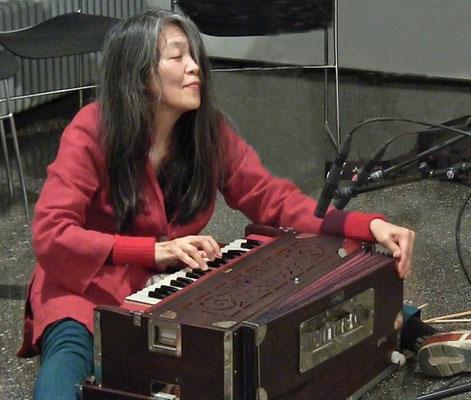 Masako Ohta_Harmonieum_Foto:Phips Fischer