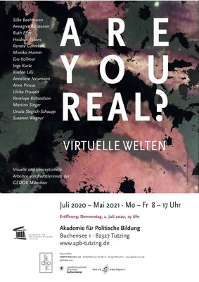 Are you real? Virtuelle Welten