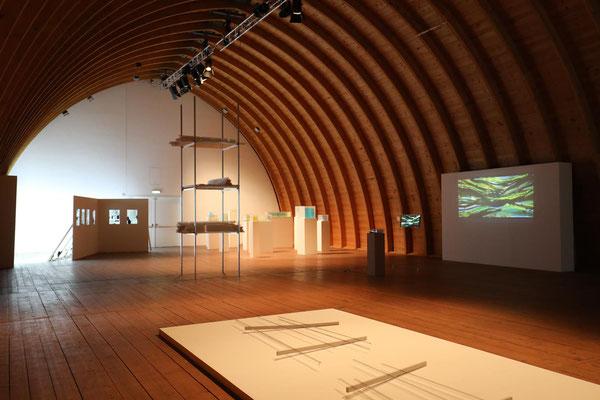 FRAGILE! Schafhof Europäisches Künstlerhaus Freising 2018
