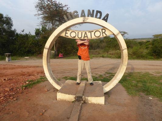 Äquator oder Ecuador?!