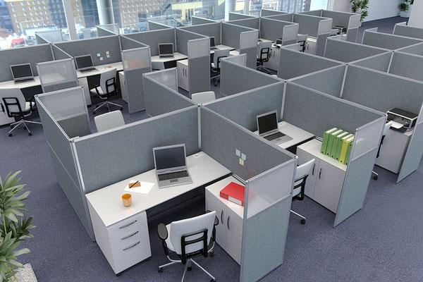 Büroplan