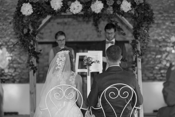 secular ceremony