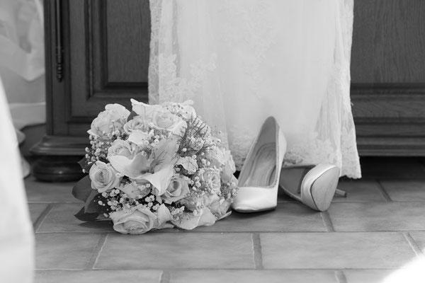 bride party