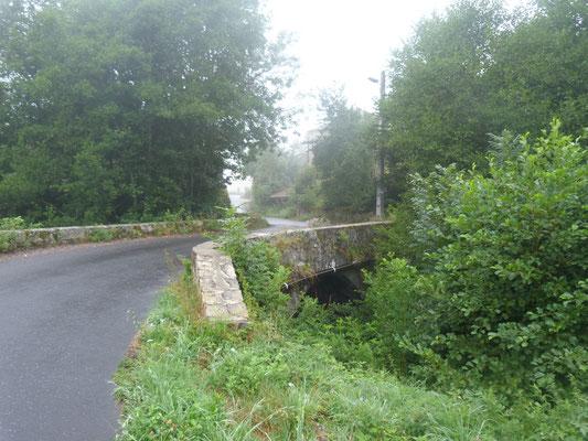immer wieder alte Brücken