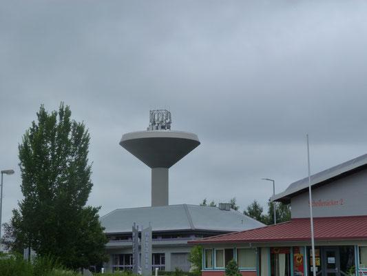 Wasserturm Uttenhofen