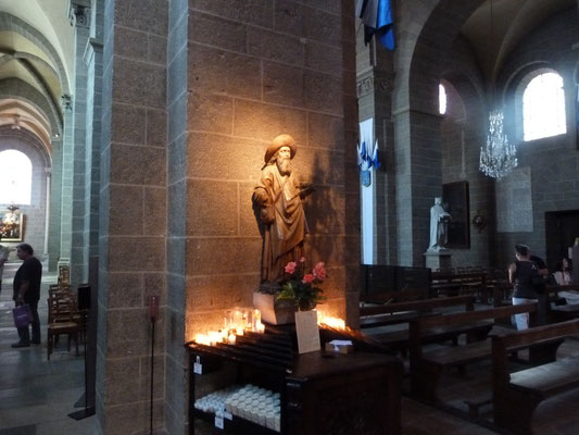 St. Jakob in der Kathedrale