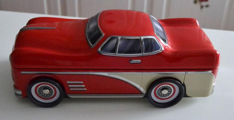 Autodose Limousine