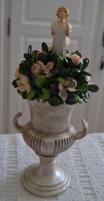 Flower Fairies Maiglöckchen im Pokal