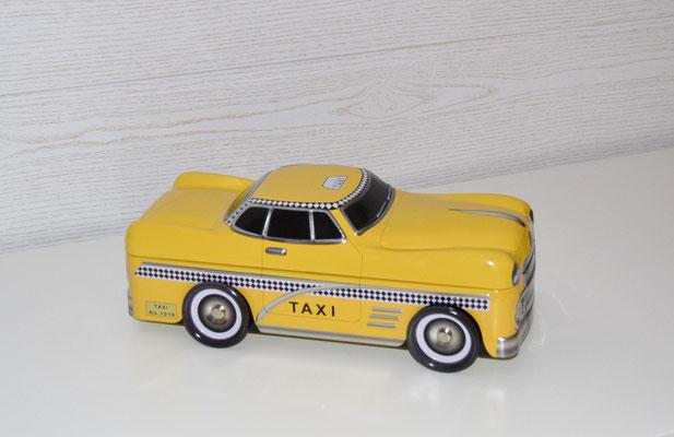 Autodose Taxi