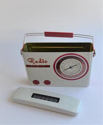 Radiodose