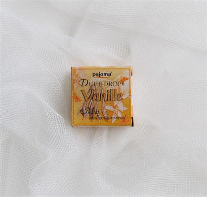 """Duft-Drops """"Vanille"""""""