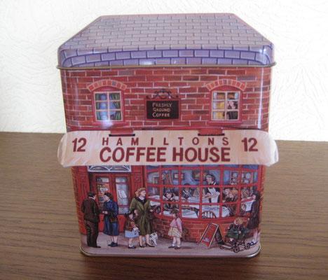 Dose Cafehouse