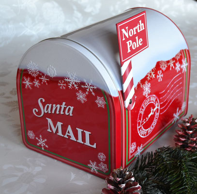Mailbox groß