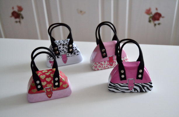 Handtaschendose