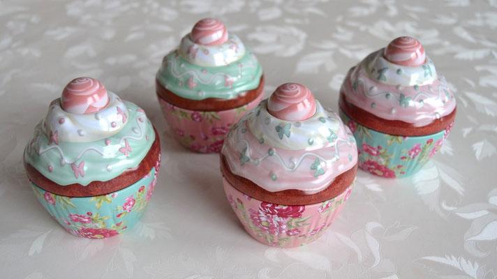 Cupe Cake Dose