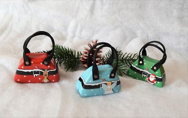Handtaschen Weihnachten