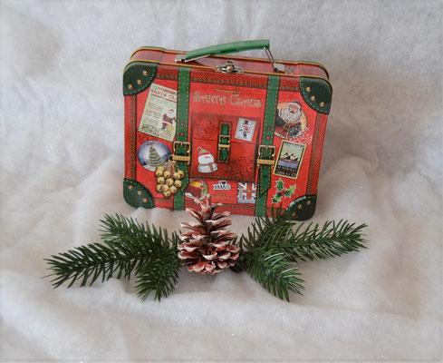 Weihnachtskoffer