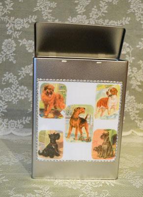 Vorratsdose für Hundefutter